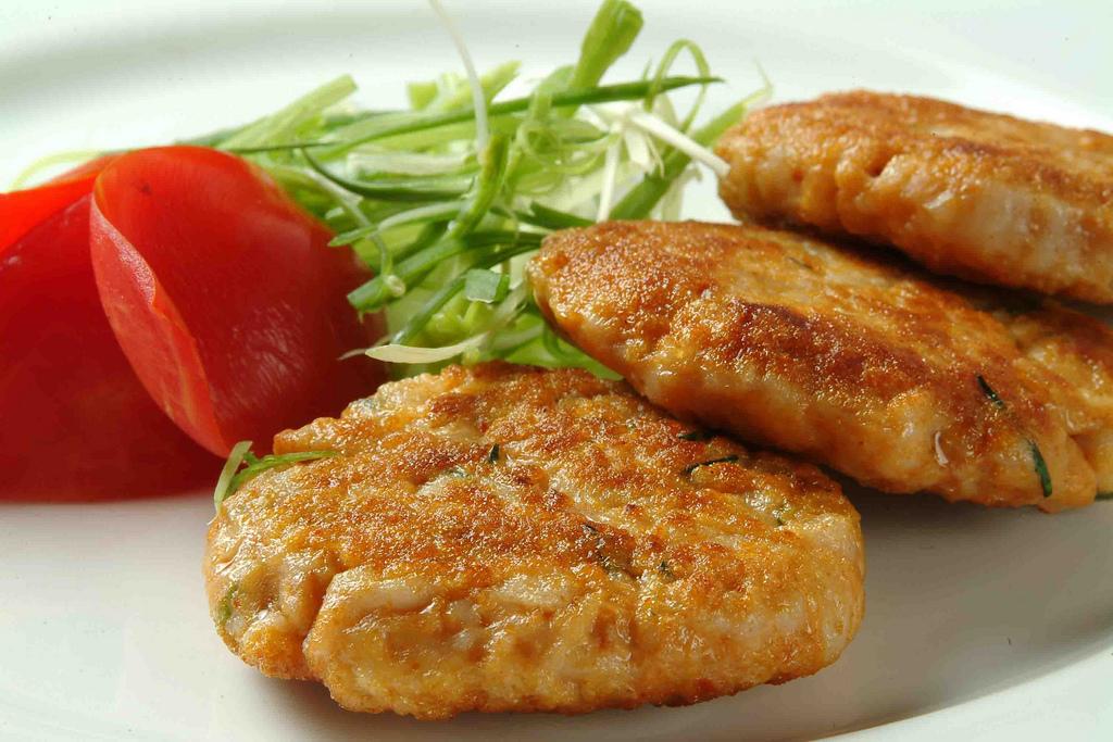 диетические овощные котлеты в духовке рецепты