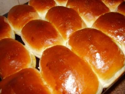 дрожжевые пирожки с капустой в духовке рецепт