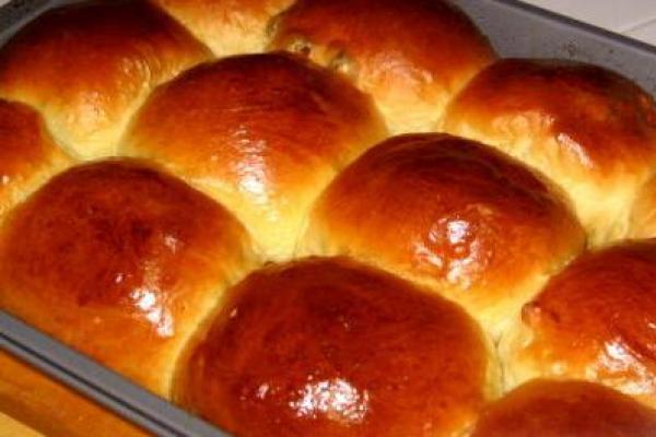 Вкусные и нежные кексы рецепты с фото пошагово